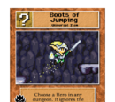 Boots of Jumping