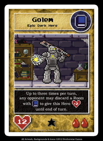 File:Golem Custom Card by JustSparky.png
