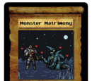 Monster Matrimony
