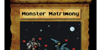 Monster Matrimony
