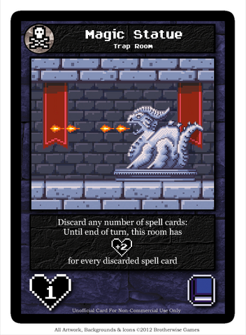 File:Magic Statue Custom Card by Merethif.png