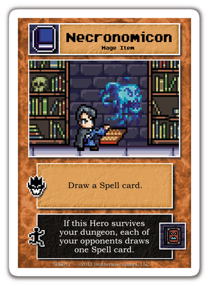 THK012 Necronomicon