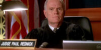 Judge Paul Resnick