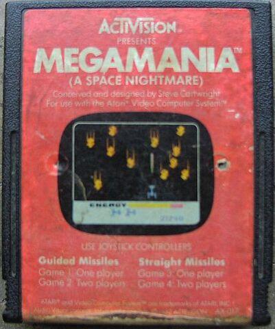 File:Megamania.jpg