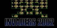 Invaders 2002