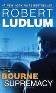 Bourne Supremacy 1