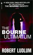 Bourne Ultimatum 3