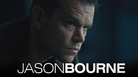 JASON BOURNE - First Look (HD)
