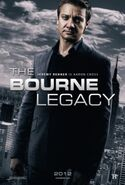 The Bourne Legacy Poster 6
