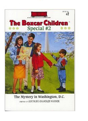 Boxcar Children Mystery in Washington Dc