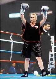 Tonya Harding Boxer