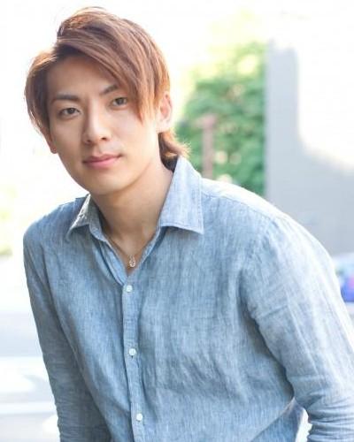 Ryuji-Kamiyama