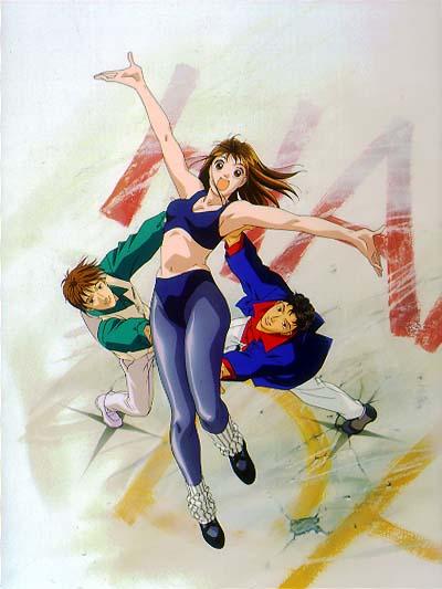 Boys over Flowers (anime) | Hana Yori Dango Wiki | FANDOM ...