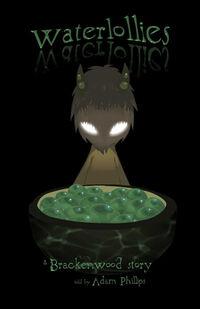 Waterlollies poster