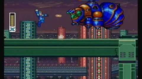 Mega Man X - Part 1 16-bit gaming, and Boba Fett...