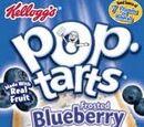 Pop Tarts (Blueberry)
