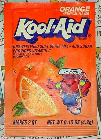 File:Kool-Aid orange flavor packet 1990's.jpg