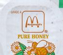 McDonald's Pure Honey