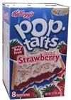Pop tarts strawberry2