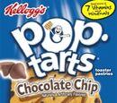 Pop Tarts (Chocolate Chip)