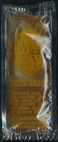 File:WY Industries Duck Sauce packet.jpg