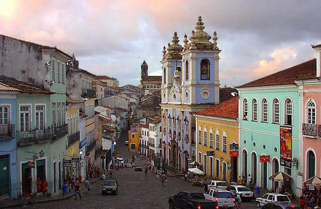 Arquivo:Salvador - Pelourinho.jpg