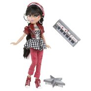Bratz Rock Jade Doll