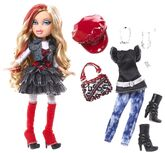 Bratz Party Cloe Doll