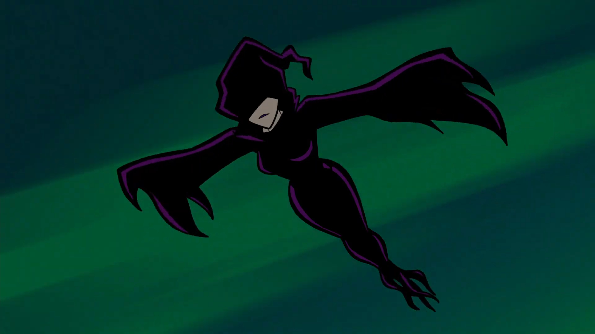 Scream Queen | Batman: the Brave and the Bold Wiki ...