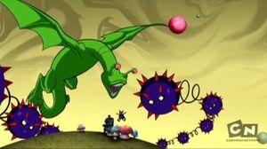Sun Creatures BTBATB 001