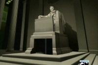 Lincolnmemorial