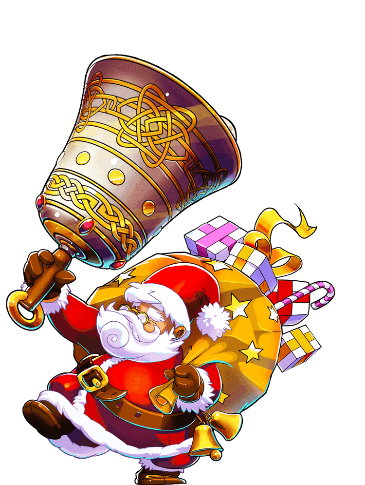 Santa | Brave Frontier RPG Wiki | FANDOM powered by Wikia
