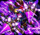 Techtonic Ruler Cobalt