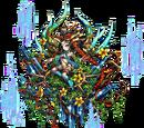 Sacred Flora Mordlim