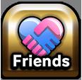 Friends tab