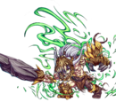 Enki, Gladiateur d'Ur