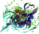 Lance Halcyon Terra