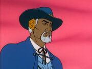 Bravestarr - 53 - The Bounty Hunter- Doc Clayton