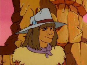 Wild Child (episode)