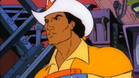 BraveStarr Ep. 43) - Call Of The Wild