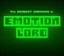 Emotion Lord (Episodio)