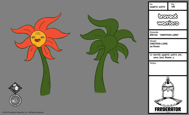 File:BW103 model Emotion Lord as flower.png