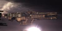UNSC Sword of Giants