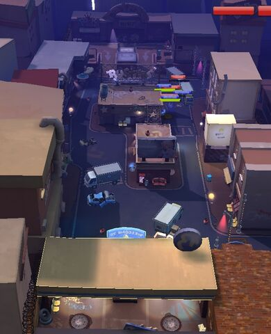 File:Sunset street tdm from above gas station.jpg