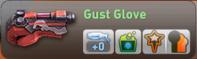 Gust glove
