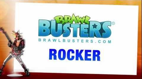 Brawl Busters Lesson