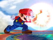 Fixed Mario 2