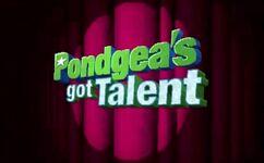 Pondgea's Got Talent