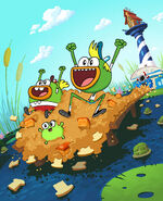Breadwinners-tv-show