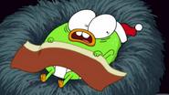 Nightmare on Swamp Pad Lane 04